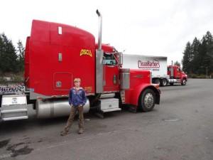 Diese Trucks sind einfach speziell...