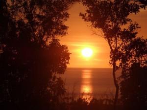 Meer und Sonne... es tut so gut...